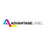 Advantage Label logo