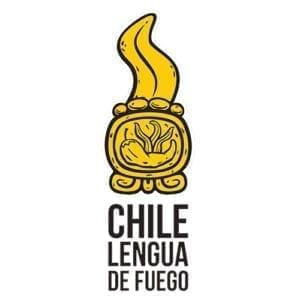 Chile Lengua de Fuego logo